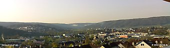 lohr-webcam-19-04-2016-07:40