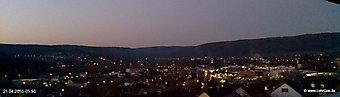 lohr-webcam-21-04-2016-05:50