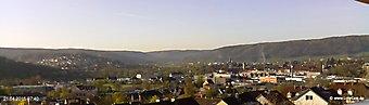 lohr-webcam-21-04-2016-07:40