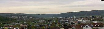 lohr-webcam-22-04-2016-07:50