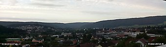 lohr-webcam-10-08-2016-07:40