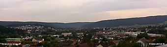 lohr-webcam-19-08-2016-19:30
