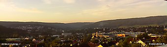 lohr-webcam-22-08-2016-06:50
