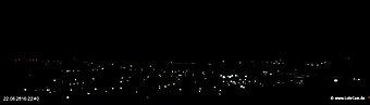 lohr-webcam-22-08-2016-22:10