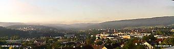 lohr-webcam-24-08-2016-07:30