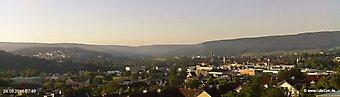 lohr-webcam-24-08-2016-07:40