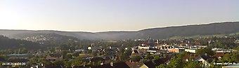 lohr-webcam-24-08-2016-08:20