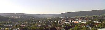 lohr-webcam-24-08-2016-09:00