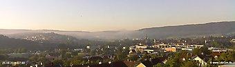 lohr-webcam-25-08-2016-07:40