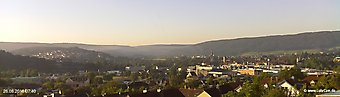 lohr-webcam-26-08-2016-07:40