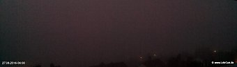 lohr-webcam-27-08-2016-06:00