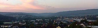 lohr-webcam-28-08-2016-06:30