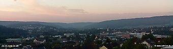 lohr-webcam-28-08-2016-06:40