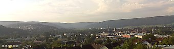 lohr-webcam-28-08-2016-08:40