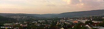 lohr-webcam-29-08-2016-07:10