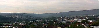 lohr-webcam-29-08-2016-07:40