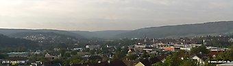 lohr-webcam-29-08-2016-07:50