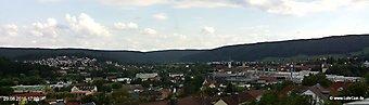 lohr-webcam-29-08-2016-17:20
