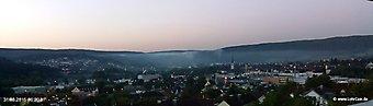 lohr-webcam-31-08-2016-06:20