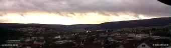 lohr-webcam-14-02-2016-08:30
