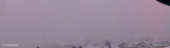 lohr-webcam-17-01-2016-08:30