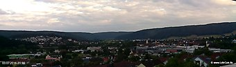 lohr-webcam-03-07-2016-20:30