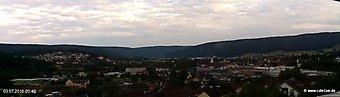 lohr-webcam-03-07-2016-20:40