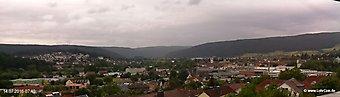 lohr-webcam-14-07-2016-07:40