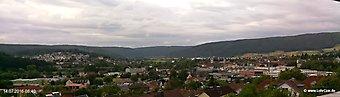 lohr-webcam-14-07-2016-08:40