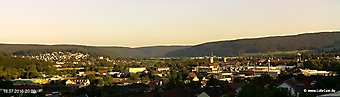 lohr-webcam-19-07-2016-20:20
