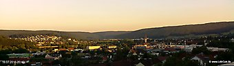 lohr-webcam-19-07-2016-20:40