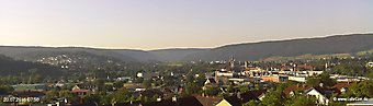 lohr-webcam-20-07-2016-07:50
