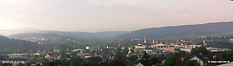 lohr-webcam-26-07-2016-07:40