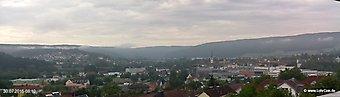 lohr-webcam-30-07-2016-08:10