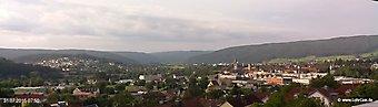 lohr-webcam-31-07-2016-07:50