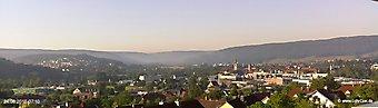 lohr-webcam-24-06-2016-07:10