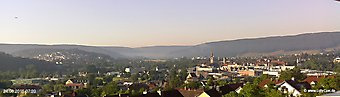 lohr-webcam-24-06-2016-07:20