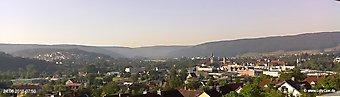 lohr-webcam-24-06-2016-07:50