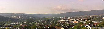 lohr-webcam-26-06-2016-07:30