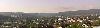 lohr-webcam-26-06-2016-07:50