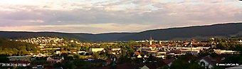 lohr-webcam-26-06-2016-20:30