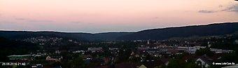 lohr-webcam-26-06-2016-21:40