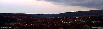 lohr-webcam-26-06-2016-21:50