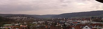 lohr-webcam-21-03-2016-17:30