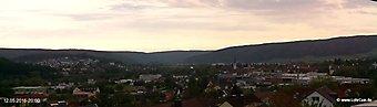 lohr-webcam-12-05-2016-20:00