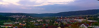 lohr-webcam-18-05-2016-20:50