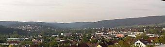 lohr-webcam-21-05-2016-07:40
