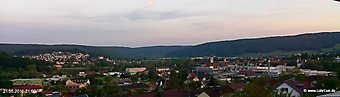 lohr-webcam-21-05-2016-21:00