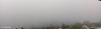 lohr-webcam-26-05-2016-08:20