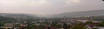 lohr-webcam-27-05-2016-07:50